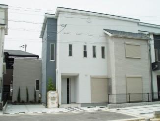 B号地 Y邸